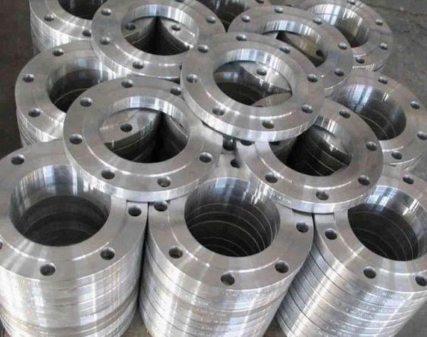Flanges ASTM DIN ISO FORGED