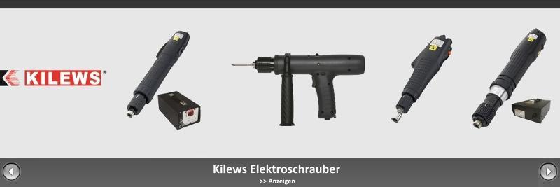 Kilews - Elektroschrauber