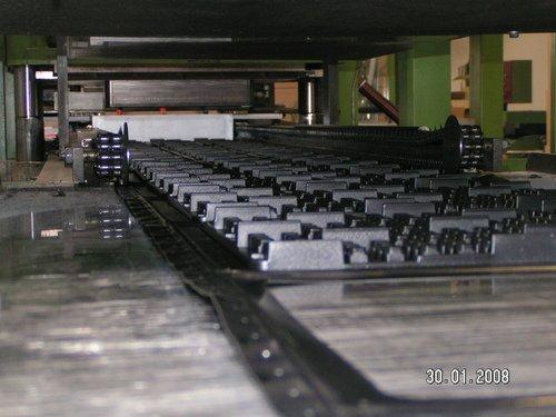 Einweg-Trays PS 0,8mm