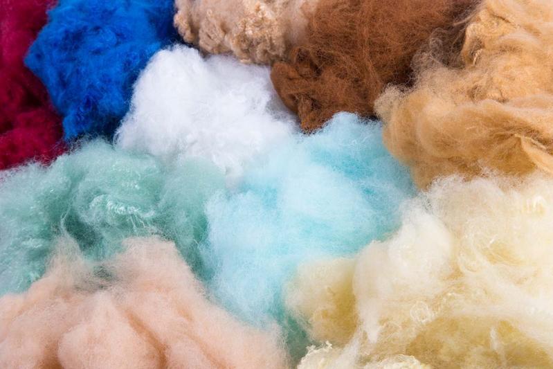 FIBERFIL fiocchi di fibre artificiali