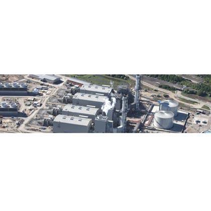 Montaje y desmontaje de instalaciones industriales