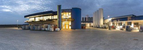 Rießner Bürogebäude