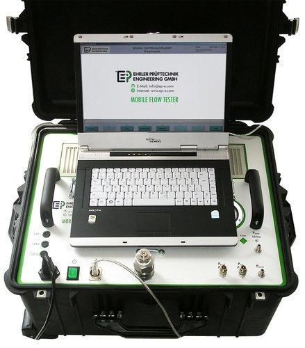 Mobile Flow Tester - SMF