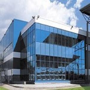 Алюминиевые фасады - это высокая тепло- и звукоизоляция помещений, защита от внешних воздействий  Теплые алюминиевые фасадные профиля отвечают повышенным требованиям теплоизоляции