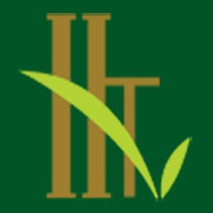 Logo de Heredad de Tejefín, producto estrella de olivos de tejefín