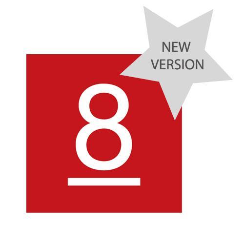Mit der neuen Version bietet die Software API PRO viele neue Funktionen und Möglichkeiten. Speziell bei der Integration mit anderen IT Lösungen setzt API PRO 8 hier neue Standards.