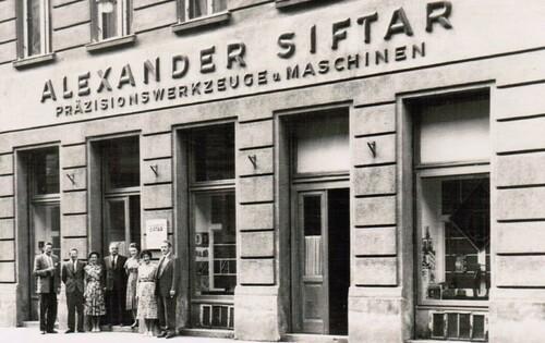 Gründung 1926