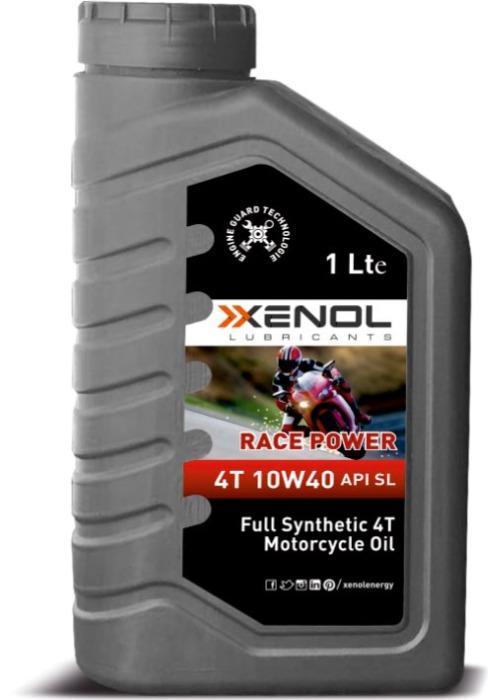 RACE POWER 4T 10W40 API SL