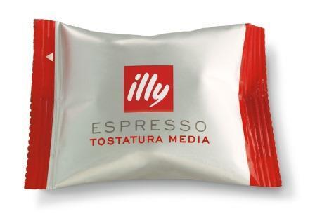 CAPSULE CAFE TOSTATURA MEDIA CAFE ESPRESSO