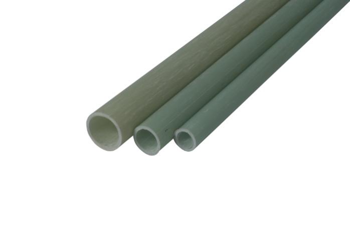 Pipes from fiberglass of different diameters (external x internal), mm: