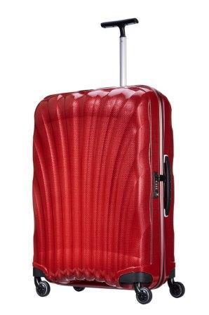 Samsonite Cosmolite Spinner Trolley Rot bei StyleShop24 Schweiz -  Business Koffer, Taschen & Accessoires