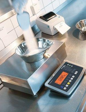 Complete range of bench & floor scales: from 600 g to 3000 kg max. weight in Steel or Stainless Steel, standard or ATEX, with numerous connectivity possible. For Food, Chemicals and Pharma industries.