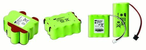 Eigene Fertigung von Batterie-Packs