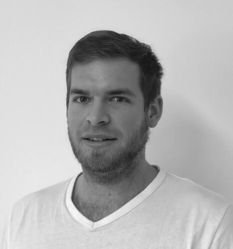 Paul Hauser Geschäftsführer