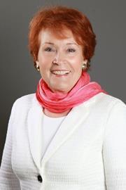 Karin Kettlitz - Geschäftsführer