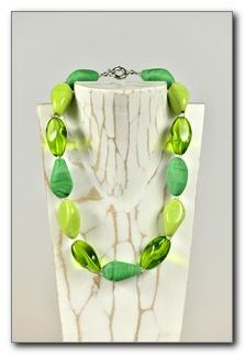 Handmade Necklaces from Italy Venice on-line shop/ store