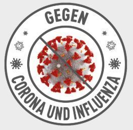 Gegen Corona und Influenza