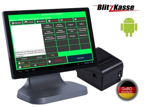Blitz!Kasse -P.O.S Software