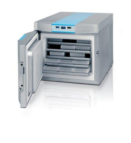 Mini-Tiefkühlschränke