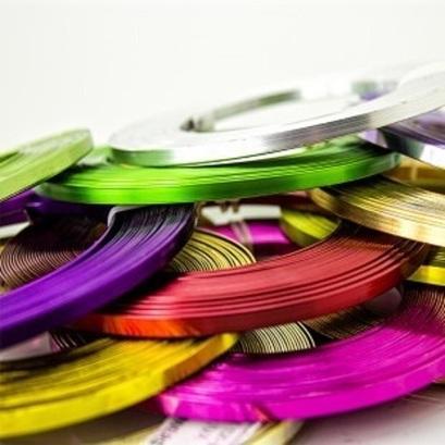 accessori per fioristi in ferro e alluminio - Miryam Flowers srl