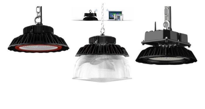 LED Hallenleuchten - High Bay