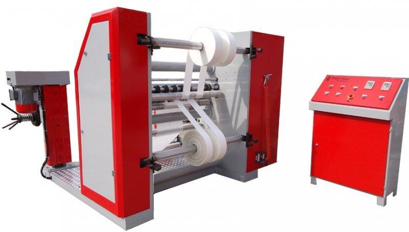 paper slitter rewinder machine, paper slitting machine