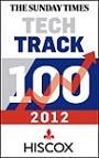 Tech Track 100 2012