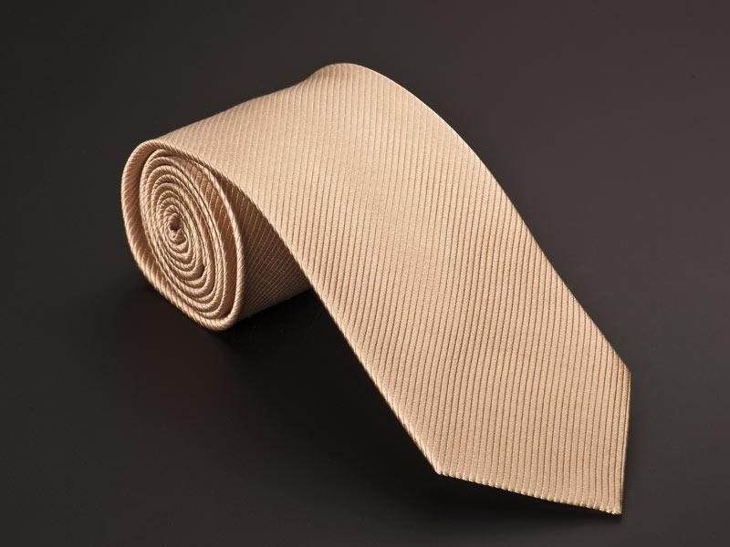 Polyester Krawatten einfabrig mit Ihrem Logo gewebt, schon ab 5 Euros