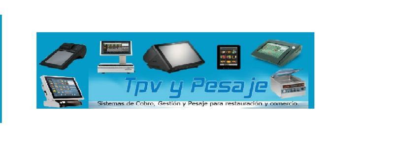 Tpv y Pesaje Málaga expertos en balanzas táctiles y tpv táctiles para el sector la hostelería y el comercio.