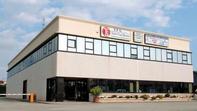 Azienda leader nella vendita e assistenza di componenti oledinamici.