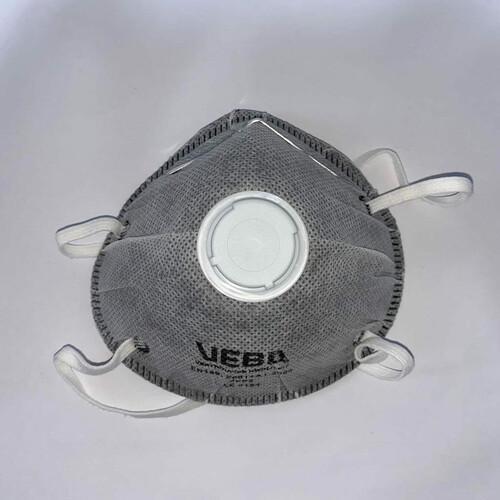 VEBA Atemschutzmaske FFP2