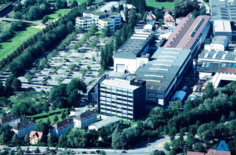 Standort im Industriepark