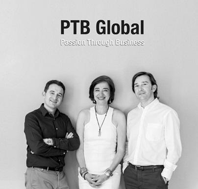 PTB GLOBAL is a consultancy firm with a vocation in the commerce and the national and international opportunities.