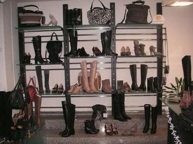 For Her Shoes & Bags