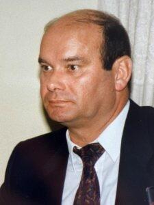 1975, Karl Hubertus Lieske