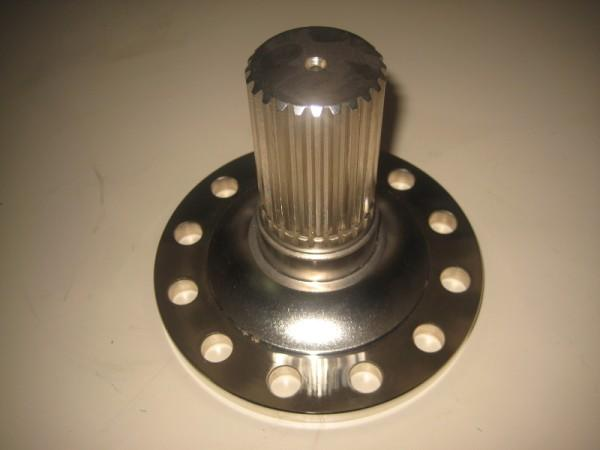 Input Shaft for Voith Automatic Bus Transmission