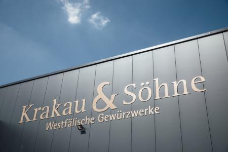 Krakau & Söhne Gewürze GmbH