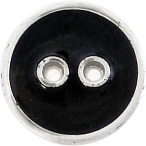 Sewing Holed Buttons