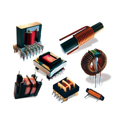 AET is a manufacturer and distributor of inductive components with an established and stable market position. For many years, the AET company manufactures coils, chokes and pulse transformers.