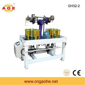 gaohe-32-lace-braiding-machine