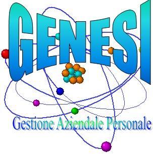 Genesi è un software di gestione delle presenze per piccole aziende; il compito principale è quello di fornire un insieme di dati che possano servire alla preliquidazione delle spettanze.