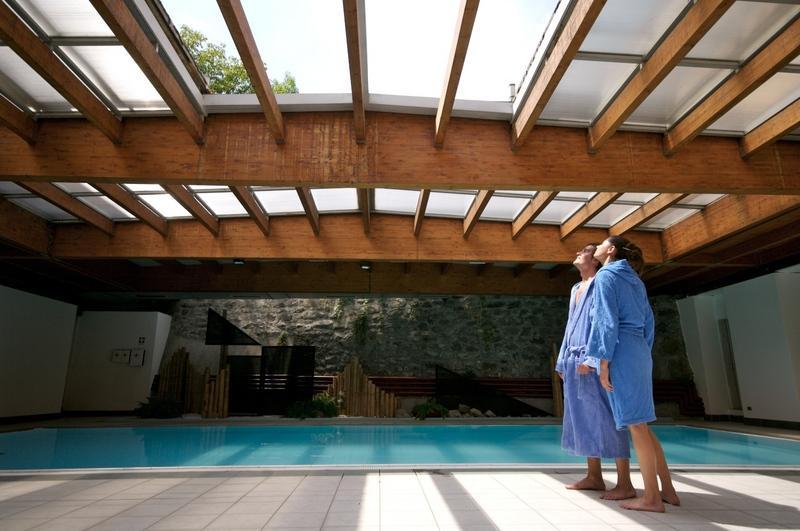 CASA RAPHAEL piscina