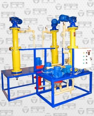 Oil Seed Fine Filter