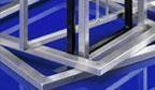 Sonderkonstruktionen für Siebdruckrahmen werden nach Kundenwunsch und technischen Anforderungen bei Hurtz individuell und auf höchstem Niveau gefertigt.