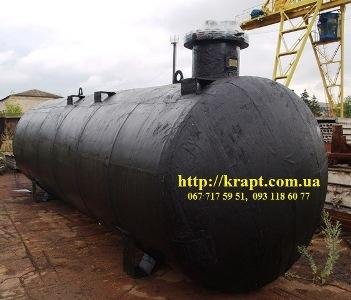 production of containers for oil , gas tank