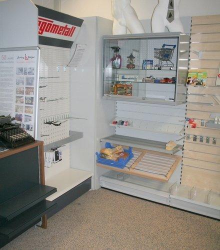 Verkaufsbüro Tegometall-Standardteile