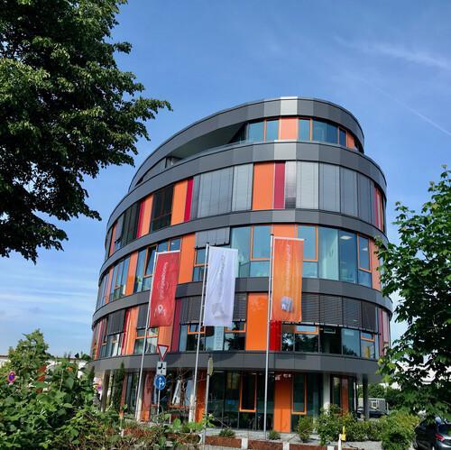 Sitz der Gesink Group