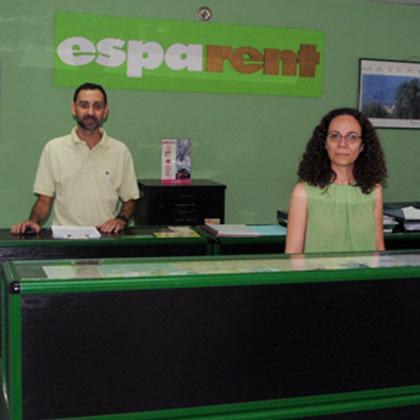 Empresa familiar de renta de coches en Canarias.EspaRent es una empresa canaria dedicada al alquiler de vehículos sin conductor, con más de treinta años de experiencia.