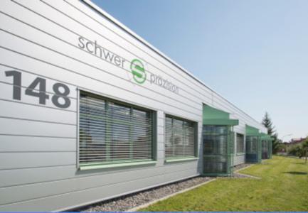 Schwer Präzision GmbH