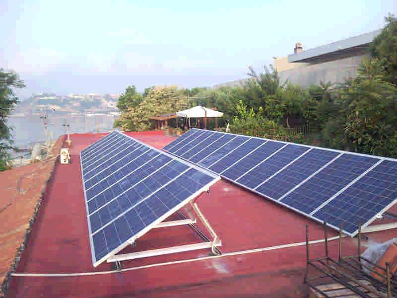 Impianto fotovoltaico 5,5kWp